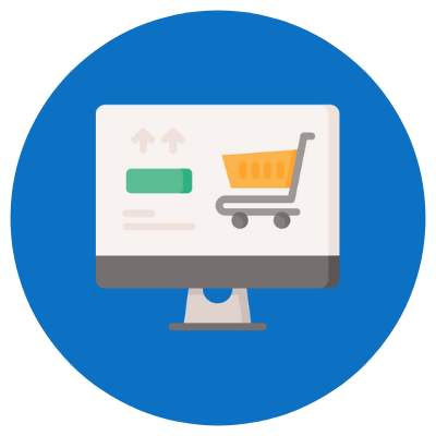 ecommerce course category